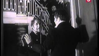 """Записки сумасшедшего"". ЛенТВ, 1967 г."