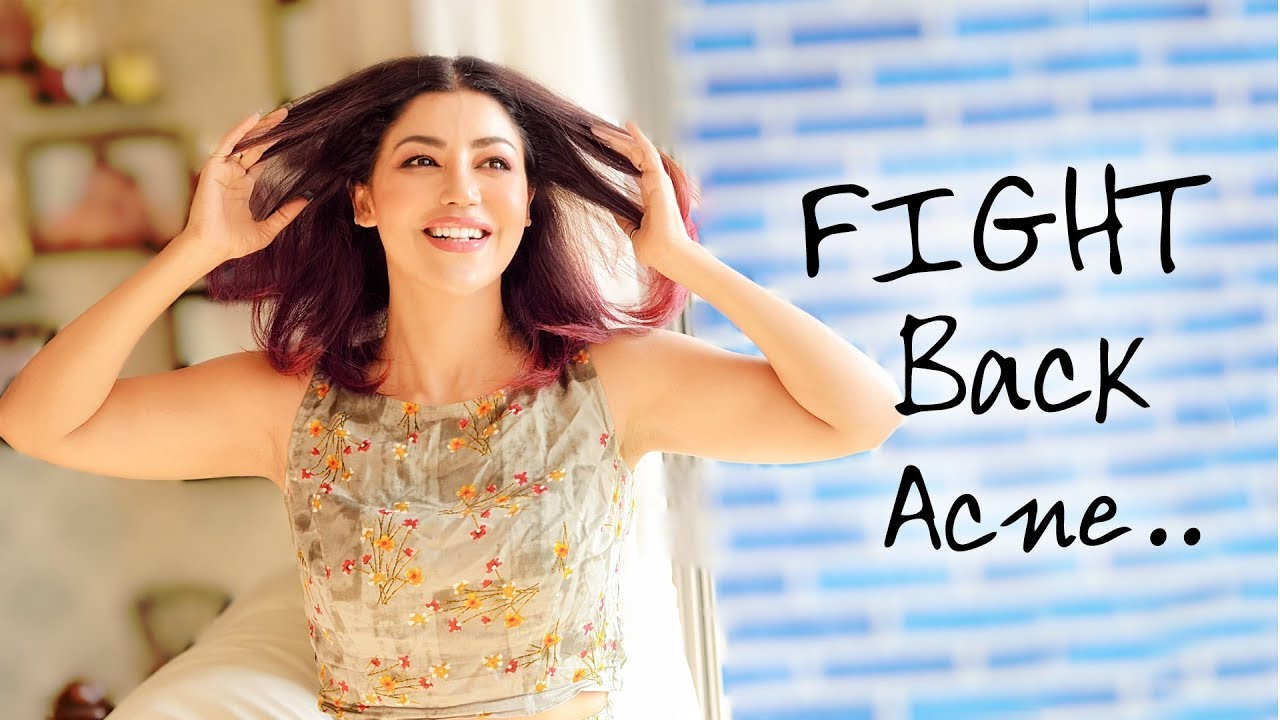 How To Fight Back Acne Hindi Debina Decodes Beauty Ep 24