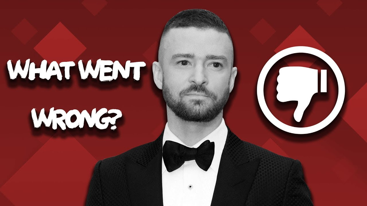 Download Why People Don't Like Justin Timberlake Anymore