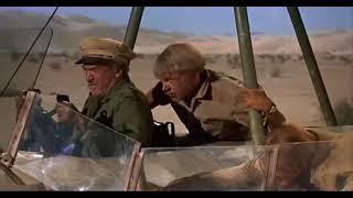 The Phoenix takes flight with Jimmy Stewart