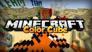 Minecraft - Color Cube [Ep.1]