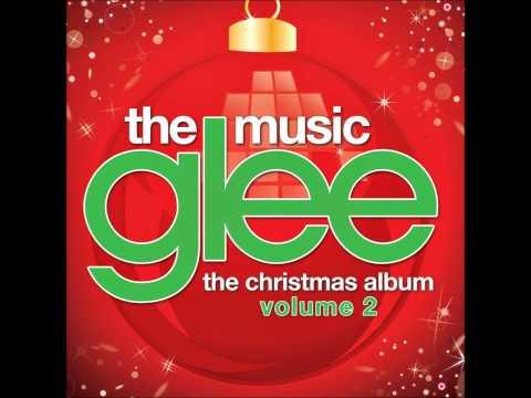 Glee The Christmas Album Volume 2 - 04. Christmas Eve With You