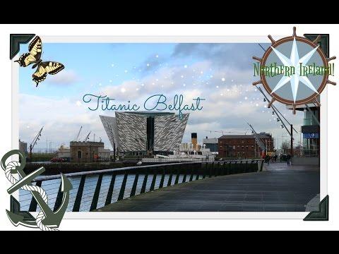 Trip of a Lifetime Part 4 Belfast Northern Ireland