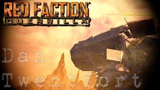 видео прохождение red faction