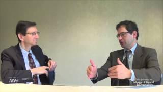 JACI Interview with Drs. Scott Sicherer and Jonathan Spergel
