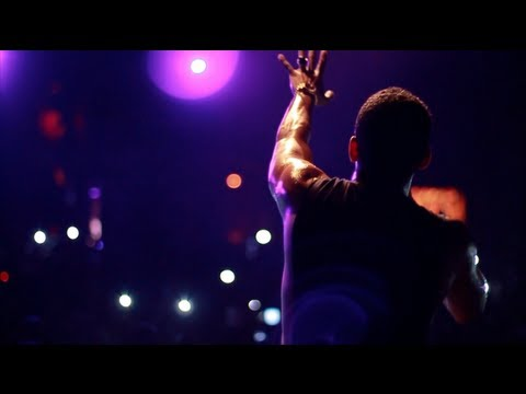 "Ryan Leslie - ""Ups & Downs"" (Les Is More Tour Version)"