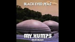 Black Eyed Peas - My Humps (Tron Remix)