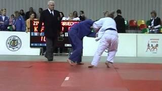 Judo sweater Thumbnail