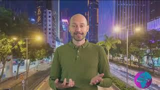 Кругосветка MICE TV - Калининград - Берлин - Багамы - Япония - Тайвань и Южная Корея - Гонконг