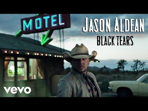 Jason Aldean - Black Tears (Audio Only)
