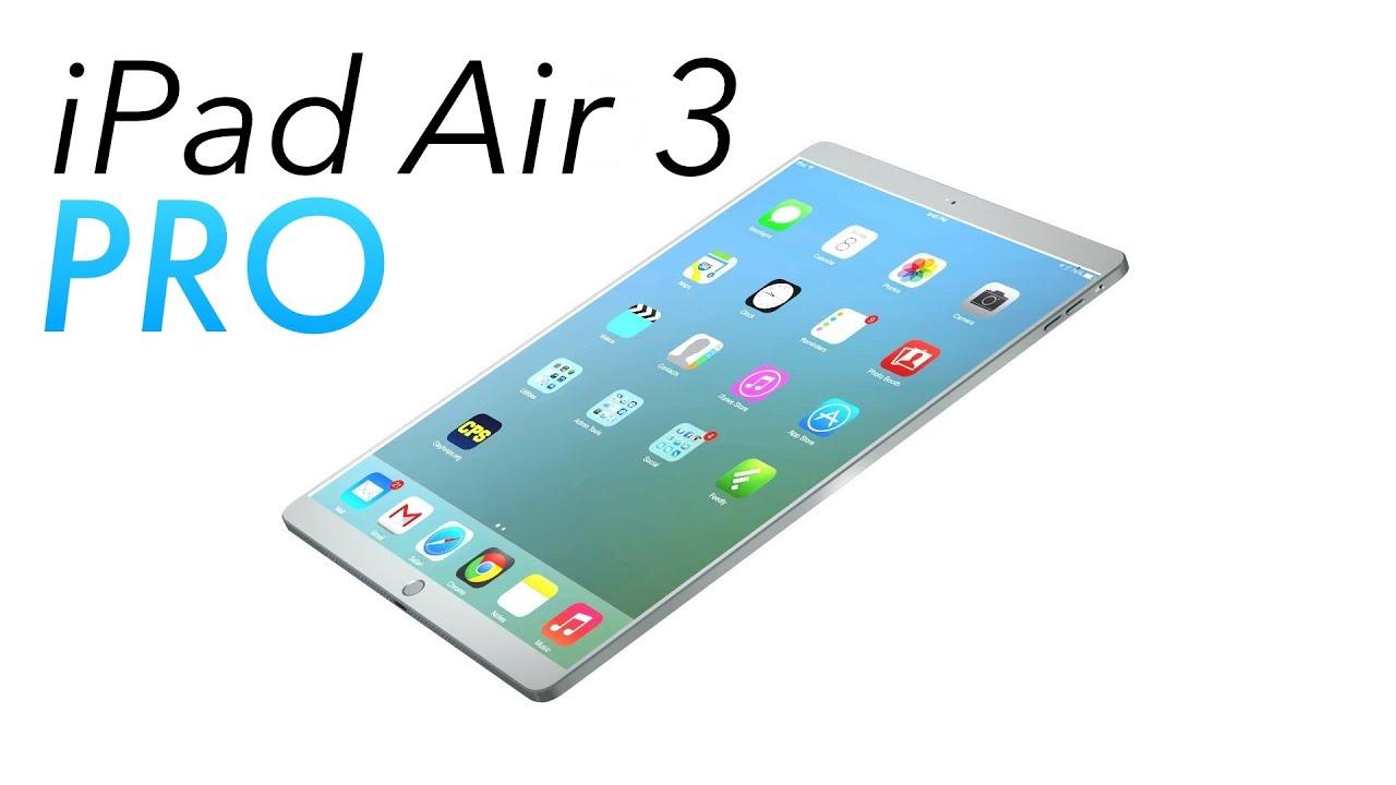 Apple Ipad Air 3 Hopes Vs Reality Youtube