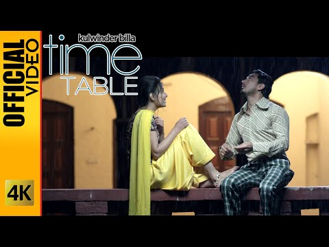 TIME TABLE - OFFICIAL VIDEO - KULWINDER...