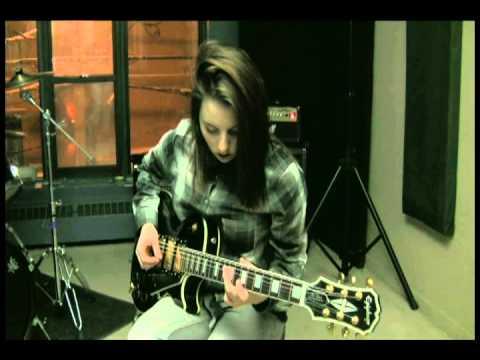Audition Rock N' Vic 5 : Julie Thériault