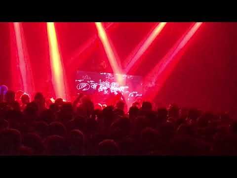 Liquid Stranger - Live @ Myth, Minneapolis 2/24/18