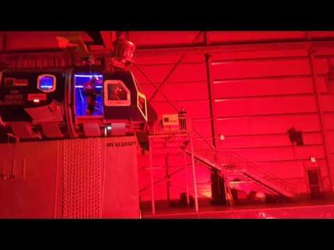 SSTL Hoist Emergency Response Training