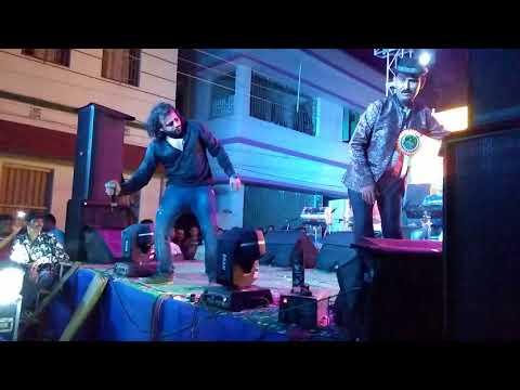 TU MERE AGAL BAGAL HAI by ARUNAVA ROY MUSIC PERFORMANCE.