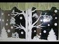 Украшение ОКОН на Новый год и Рождество mp3