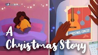 The IET Santa Loves STEM festive video 2018 #SantaLovesSTEM