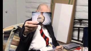 Area 51 Lockheed SkunkWorks Scientist Deathbed Confession: Real or Fake?