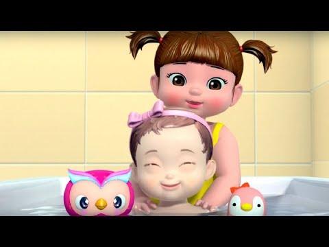 Детские песенки - Консуни - новые песенки для детей и малышей