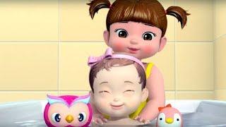 Детские песенки - Консуни - новые песенки для дете...