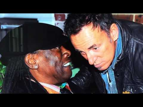Bruce Springsteen interview 9/18/16 On Clarence and Jake Clemons