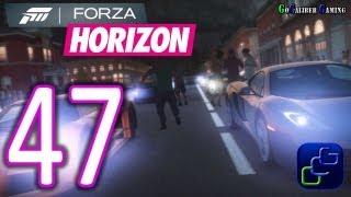 Forza Horizon Walkthrough - Part 47 - Street Race: Dam and Out