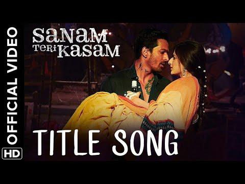Sanam Teri Kasam VIDEO SONG Reprise Mohammad Irfan HD