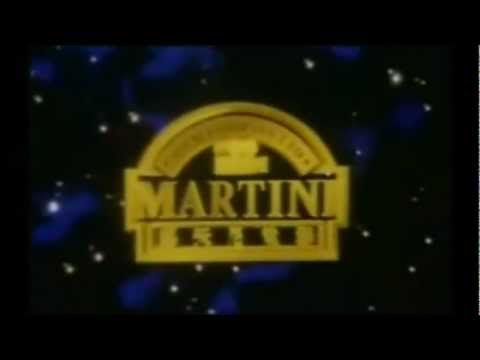 Fitto Mobile Laser Distribution Co., Ltd./Martini Films Company Ltd. (1995) logos