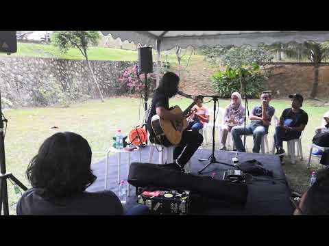 Free Download Sarawak - Noh Salleh @ Rumah Seni Selangor Mp3 dan Mp4