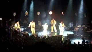 """Praying Hands"" DEVO Live at the Forum in London May 6th"