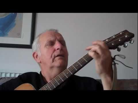 DGCGCD tuning Part 1: Basic Chord Shapes