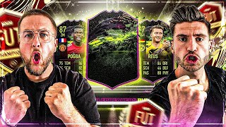 FIFA 21: RULEBREAKER Team 2 UPGRADE PACK OPENING + Weekend League zu ENDE GRUSELN 🔥