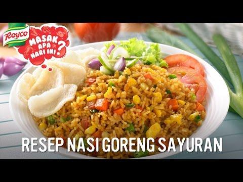 Cara Memasak Nasi...