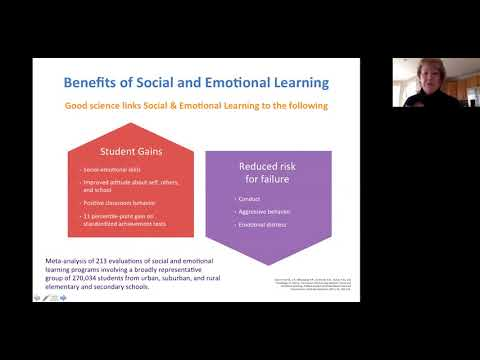 SEL Competencies to Support Literacy Acquisition, K–2: Self-awareness (Session 1 of 5)