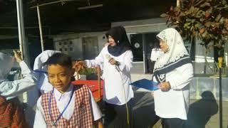 MPLS SMP Negeri 41 Bandung Hari Ke-2