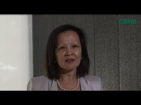 Pauline Goh, CEO, CBRE Singapore And Southeast Asia, Talks Emerging Opportunities In ASEAN