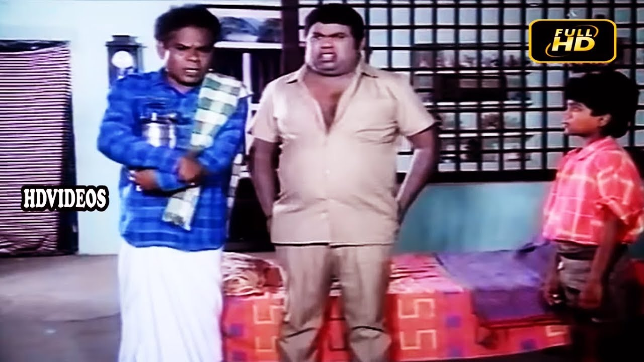 மரண காமெடி வயிறு குலுங்க சிரிங்க 100 % சிரிப்பு உறுதி # செந்தில் Rare காமெடி COmedy Scenes