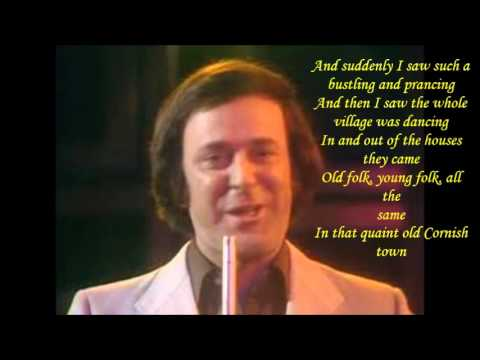 Terry Wogan's Floral Dance