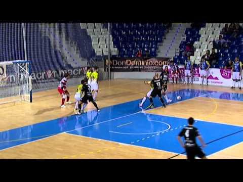 J8 Palma Futsal vs Magna Navarra