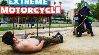 Extreme Motorbike Challenge