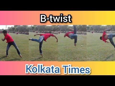 B-twist Tutorials In Hindi.