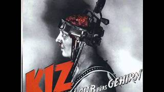 K.I.Z. - Mr Sonderbar (Original Version)