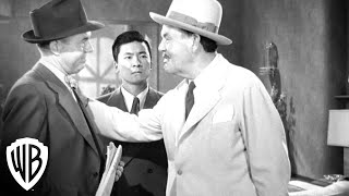 "Charlie Chan Collection -- Shadows Over Chinatown - ""Bus Driver"" - Available August 6"