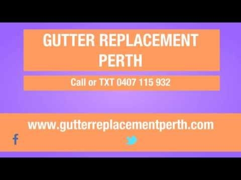 Gutter Cleaning Perth ,Thornlie , Canning Vale , Huntingdale ,Gosnells