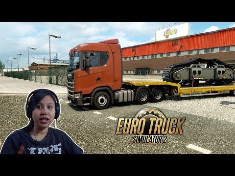 sensasi-mengemudi-truck-scania-s450-|-ets2-gameplay