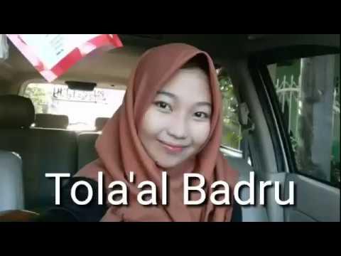 Tola'al Badru (cover by Pikachu)