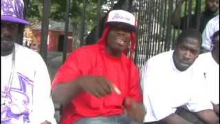 A-Mafia - Mafia Anthem {Rare Unreleased 2003 Official Video}
