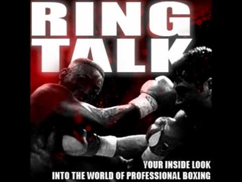 Ring Talk Interview with Andre Ward-September 9, 2012