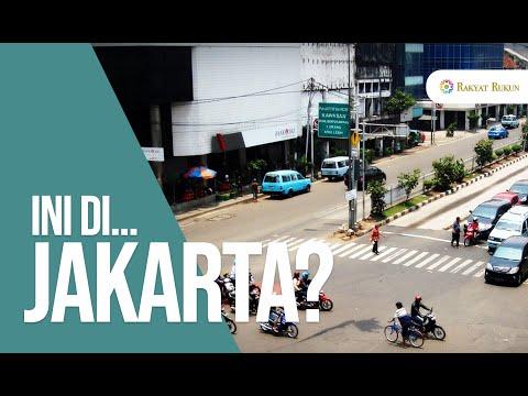 Ini di... Jakarta? | Rakyat Rukun